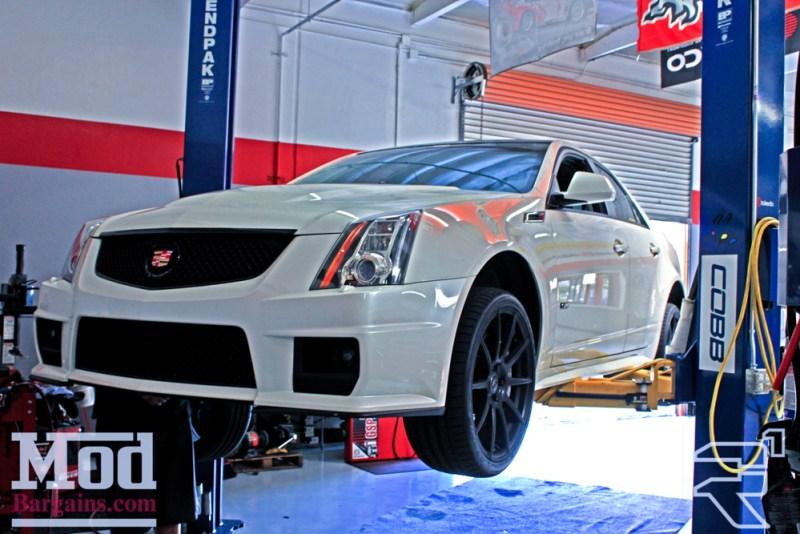 Cadillac_CTSV_R1_Brakes_Forgestar_Matte_Black-1