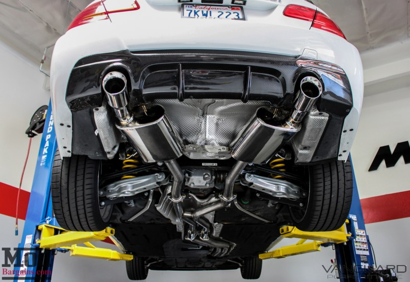 BMW_E92_335i_White_Kevin_Vanguard_Catback_ST_Coilovers-10