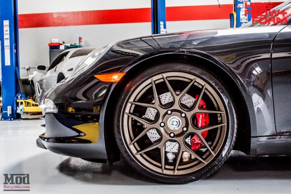 Know Your Mods : Wheels – HRE FF01 (VIDEO!)