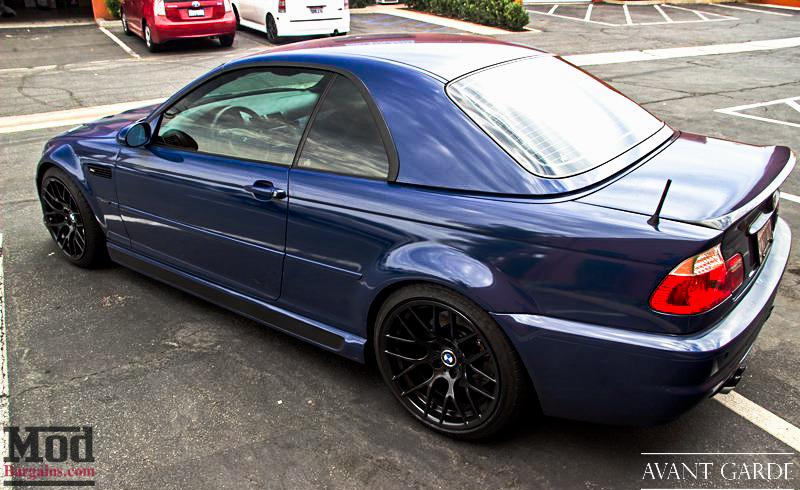 avant-garde-m359-matte-black-on-bmw-e46-m3-cabrio-blue-19x9et18-19x10et25-img3