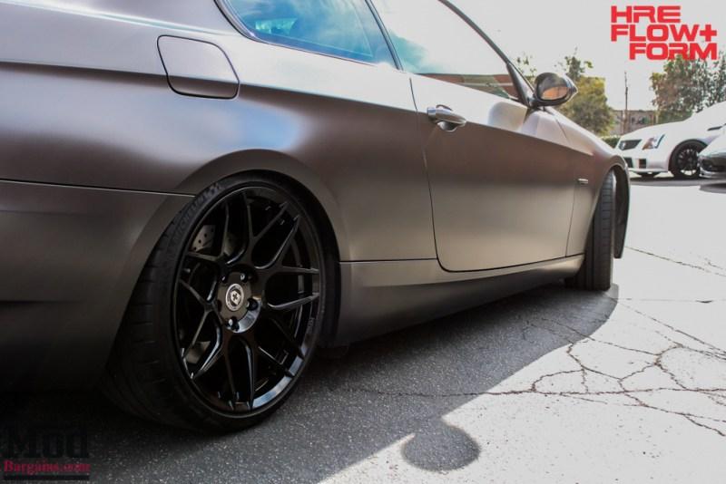 BMW_E92_335i_HRE_FF01_Tarmac_Remus_Quad_M3_nose_-9