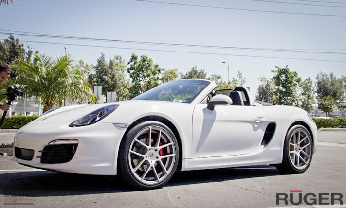 Porsche_981_Boxster_S_Ruger_Split_20x85_20x10_Fabspeed_Exhaust_9