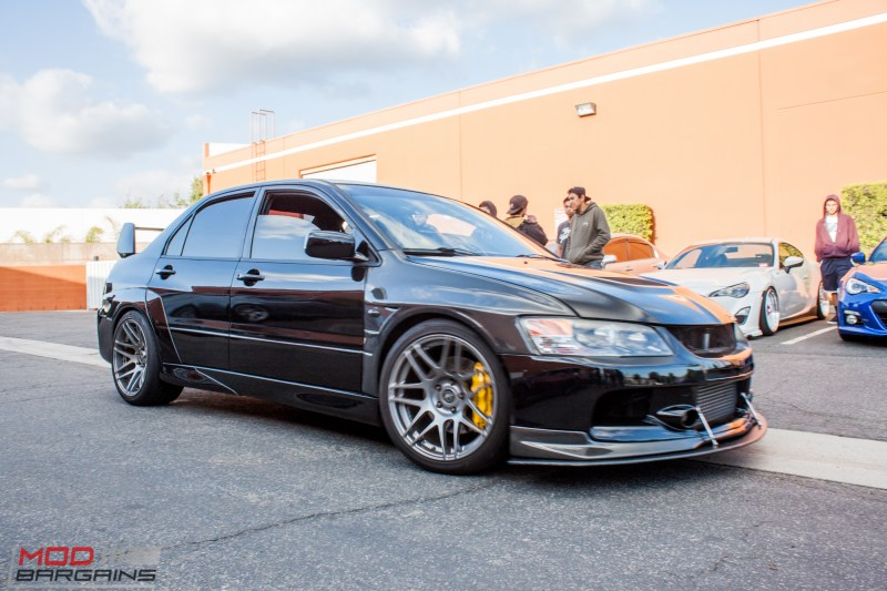Justin Evo 9 Forgestar F14 CF Widebody (13)
