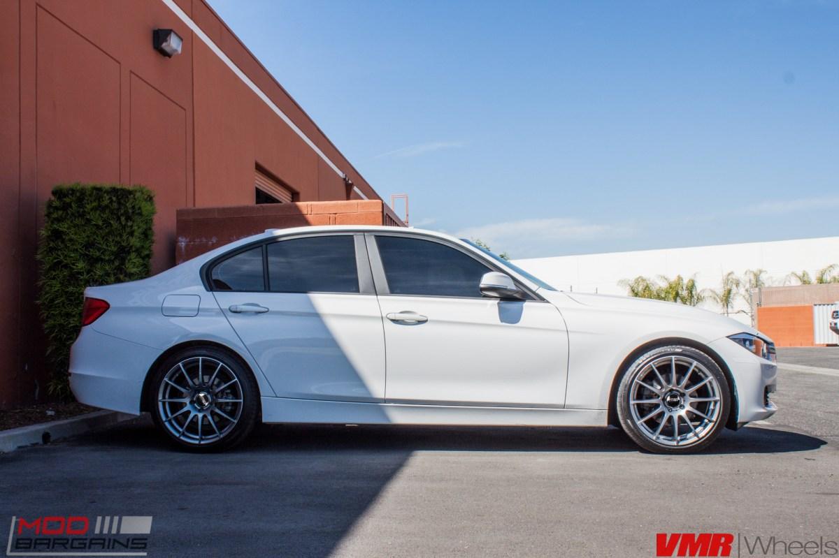 BMW F30 328i VMR V721 HyperSilver (5)