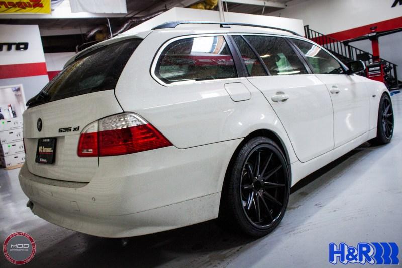 BMW_E60_535i_Rohana_RC10_MatteBlack_HR_Springs (28)