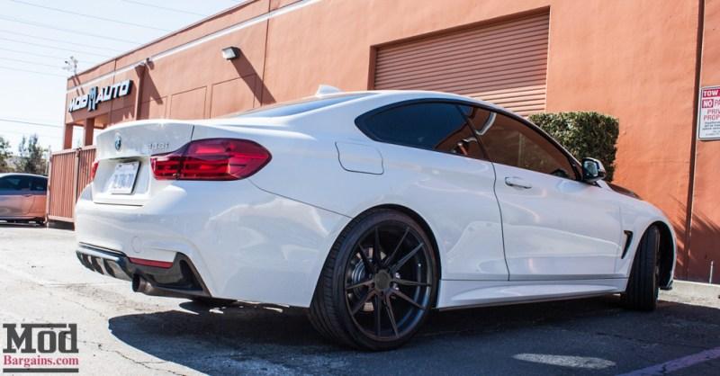 BMW_F32_428i_Rohana_RF2_MatteBlack_CFHood_Splitter_Skirts_Diff_14