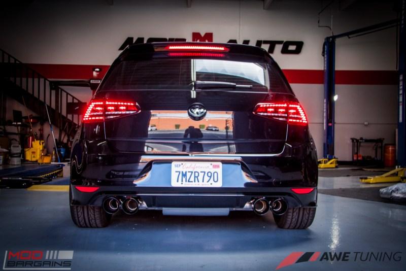 VW_Golf_R_Mk7_HR_Forgestar_F14_AWE_Quad_Exhaust (21)