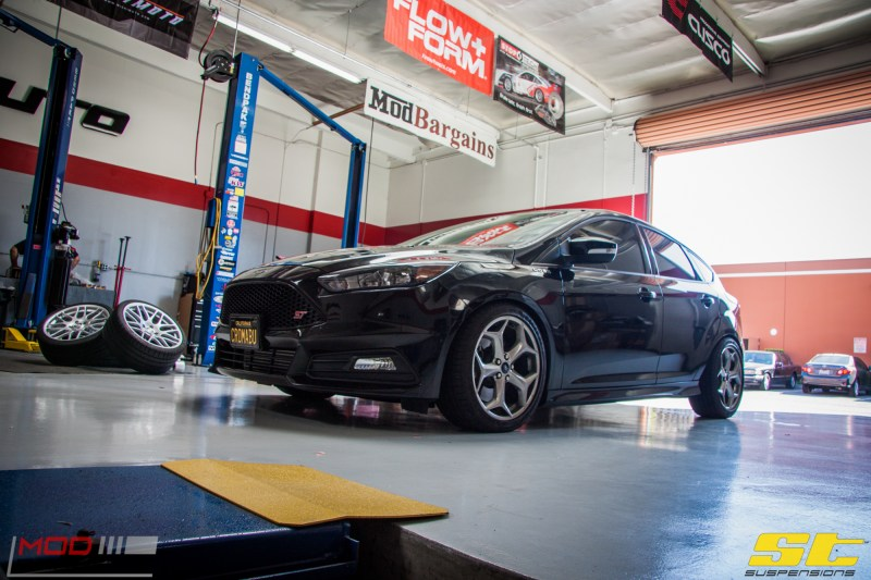 Ford_Focus_ST_2015_Injen_ST_Coilovers (17)