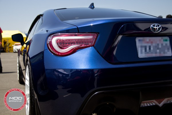 Know Your Mods: Valenti LED Tail Lights for FR-S & BRZ (Also In Stock @ ModBargains!)