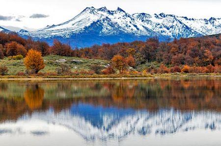 Ushuaia, o fim do mundo – Patagônia Argentina