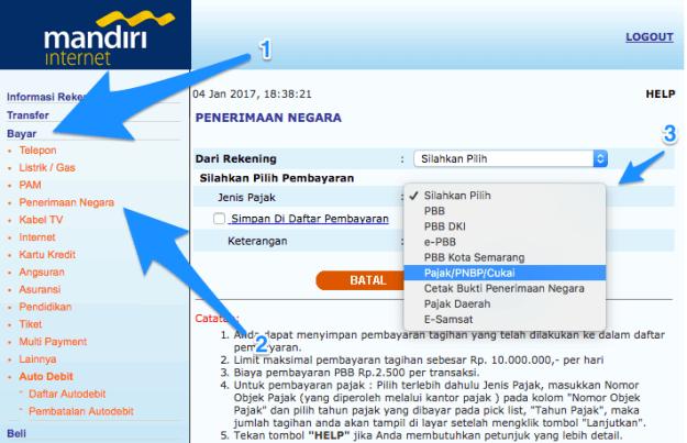 pembayaran-pelayanan-paspor-online-via-e-banking-bank-mandiri-1
