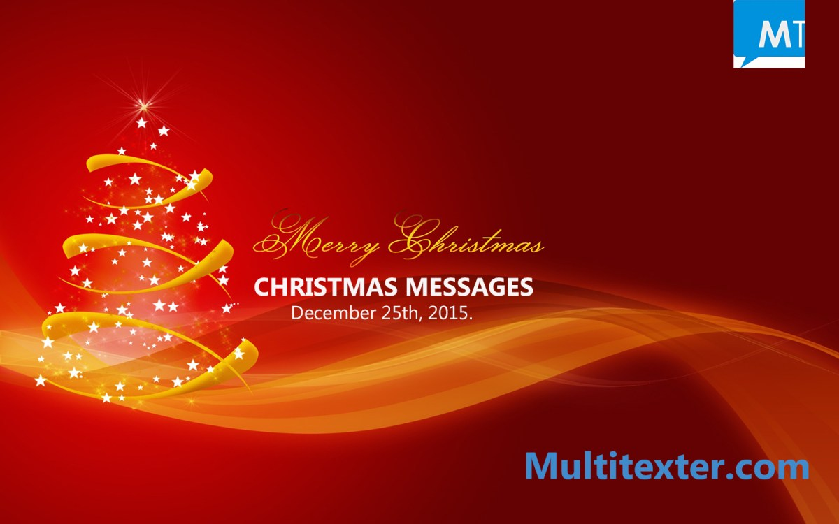 SEND MERRY CHRISTMAS MESSAGES – How to Send Bulk SMS