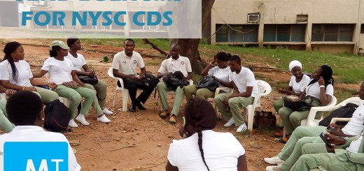 bulk sms nigeria nysc cds corpers