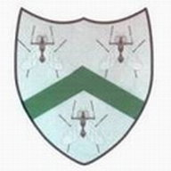 Muschamp family shield