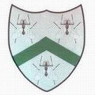Muschamp family shield