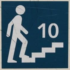 10 Steps