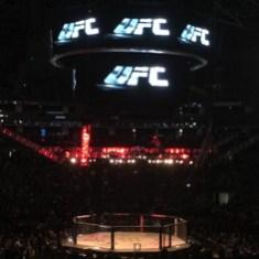 UFC Shanghai
