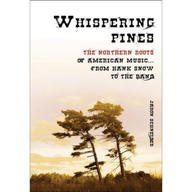 Whispering Pines book cover