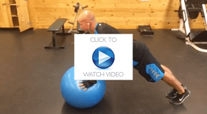 30 Days of Push-ups: Day 27 Push-ups on a Stability Ball thumbnail