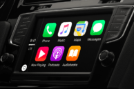 Mazda Confirms CarPlay Support is Still Coming