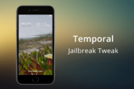 View the World Clock Directly from your iPhone's Lock Screen with Temporal [Jailbreak Tweak]