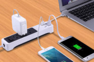 This 3-Outlet Smart Power Strip Makes It Easy To Charge Everything [Deals Hub]