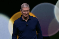 Apple CEO Talks About Trump's Advisory Council, HomePod, AR in Interview