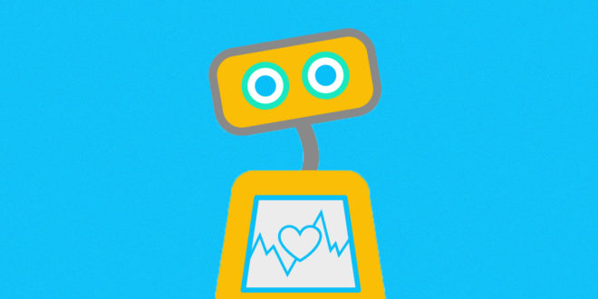 The Chatbot Therapist Will See You Now