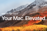 The 5 Best macOS High Sierra Features