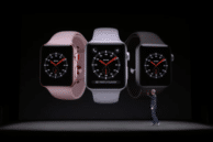 Apple Watch Series 3 With LTE Will Cost $10 Per Month on Some Wireless Carriers
