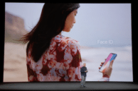 Craig Federighi Talks Face ID Security and Features in New Interview