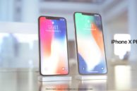 'iPhone X Plus' Renders Show Off 6.7-Inch OLED Display