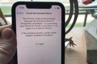 Some iPhone X Owners Facing Activation Issues Due to Network Congestion