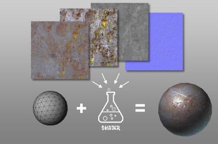 Materials Tutorial