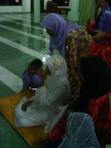 nasrin-during-akad-nikah