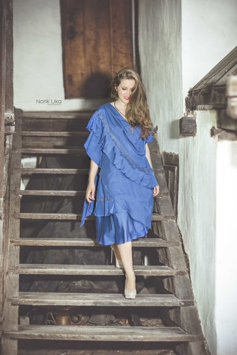 krenare-rugova-styliste-kosovare