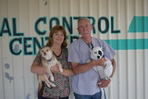 PWNA partner McKinley Gallup Humane Society & MAC rescue/rehab animals in need