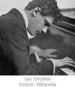 Leo-Ornstein