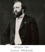 adolphe-sax