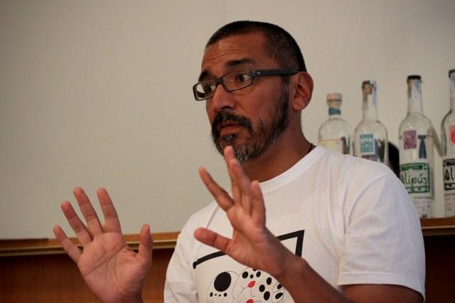 Marco Antonio Pulido