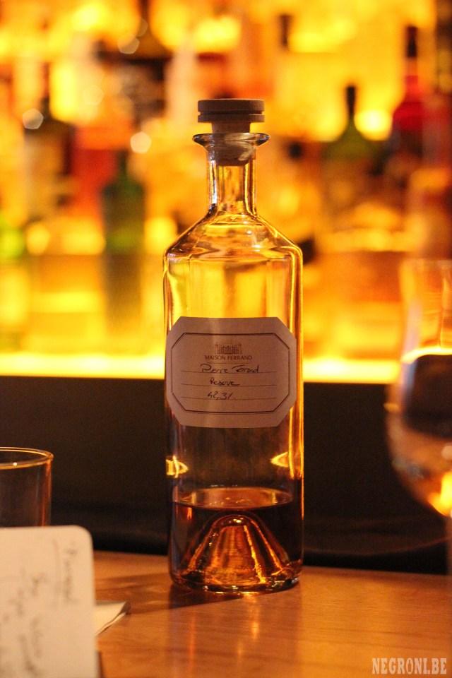 Pierre Ferrand Cognac Finish Banyuls