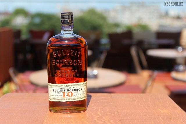 Bulleit Bourbon 10 Year Old