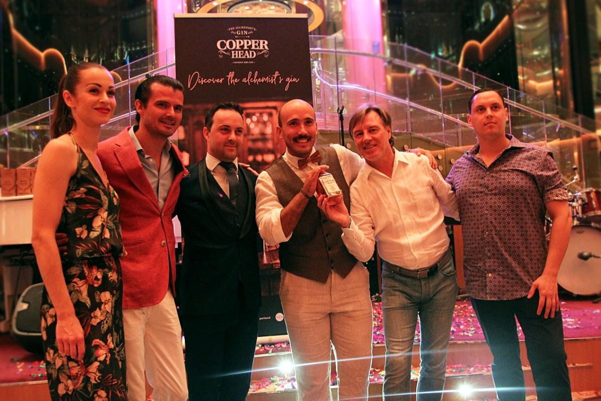 The Winner: Ruben Patoor