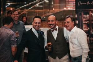 Award show: Ruben Patoor wins!