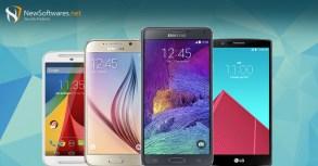 top-4-smart-phones