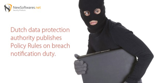 Dutch-data-protection-authority-publishes-Policy-Rules-on-breach-notification-duty