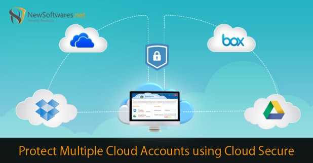 Protect Multiple Cloud Accounts using Cloud Secure