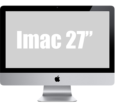 Imac 27 size for architectural photography