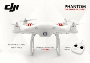 phontom-drone