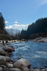 Beas Valley beauty